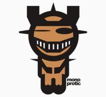 Monoprotic - Mazinger by cmyk1219