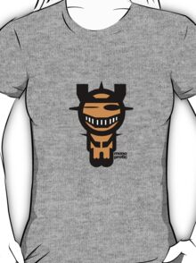 Monoprotic - Mazinger T-Shirt