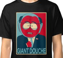 MR GARRISON GIANT DOUCHE Classic T-Shirt