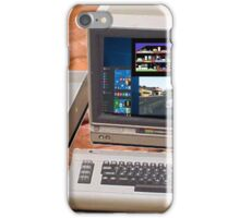 The 2016 C64 iPhone Case/Skin