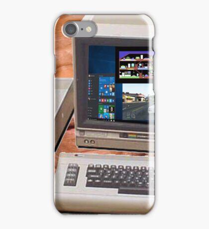 The 2016 C64 iPhone Case/Skin