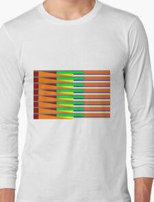 Ia 14 Long Sleeve T-Shirt