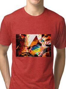Ia 16 Tri-blend T-Shirt