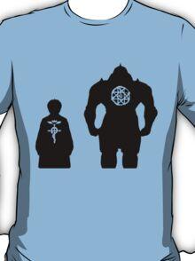 Fullmetal Alchemist: Never Forget T-Shirt