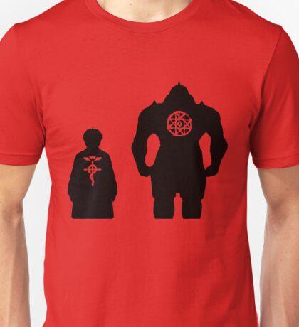Fullmetal Alchemist: Never Forget Unisex T-Shirt