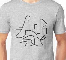 Dystopique Unisex T-Shirt