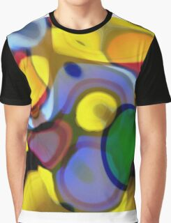 Imc 2 Graphic T-Shirt