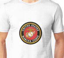 U.S. Marine Corps Unisex T-Shirt