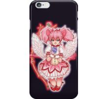 Madoka Magica - Eternity iPhone Case/Skin