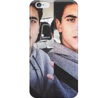 Jack G iPhone Case/Skin