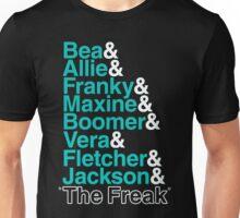 Wentworth Prison Inmates Unisex T-Shirt