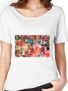 Oct 17b Women's Relaxed Fit T-Shirt