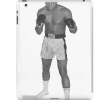 Muhammad Ali Legend  iPad Case/Skin