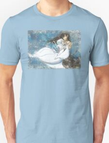 Dance With Snow White Unisex T-Shirt