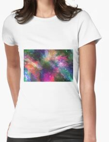 RGS 88 Womens Fitted T-Shirt