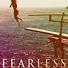 Fearless by papabuju