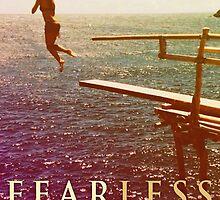 Fearless by papabuju