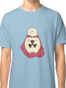 ATOMIC HAMSTER!  Classic T-Shirt