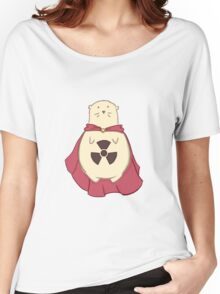 ATOMIC HAMSTER!  Women's Relaxed Fit T-Shirt