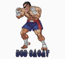 Bob Sagat Kids Clothes