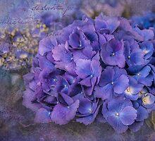 Just Purple! by Yasmin Simpson