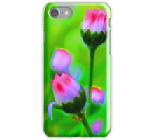 Daisy Party iPhone Case/Skin