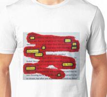 We Found Fire Unisex T-Shirt