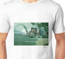Saudi Royal Airforce Unisex T-Shirt