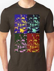 Eclectic Unisex T-Shirt