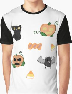 This is Halloween  Graphic T-Shirt