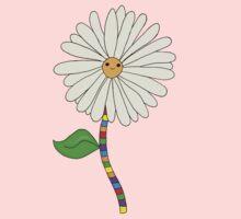 Happy Daisy Kids Tee
