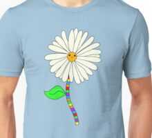 Happy Daisy Unisex T-Shirt
