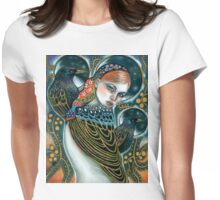 Starling Womens Fitted T-Shirt