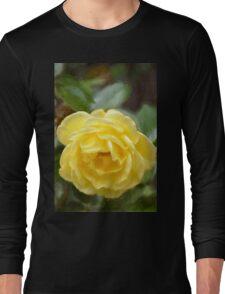 Rose 366 Long Sleeve T-Shirt