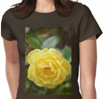 Rose 366 Womens Fitted T-Shirt