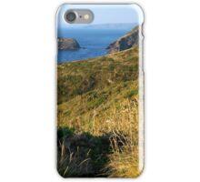 Tintagel iPhone Case/Skin