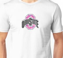 The Ohio State University Lilly Pulitzer Logo Unisex T-Shirt