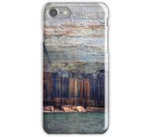 Pictured Rock National Lakeshore 2 iPhone Case/Skin