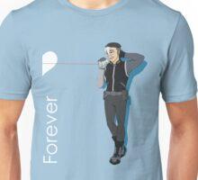 Tin Can Telephone (Shiro) Unisex T-Shirt