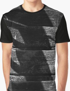 Up and Down Graphic T-Shirt