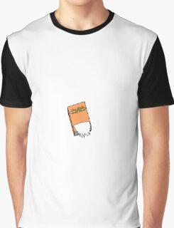 The Kinda Holy Bible Graphic T-Shirt