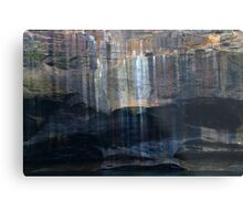 Pictured Rock National Lakeshore 6 Metal Print