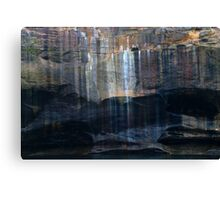 Pictured Rock National Lakeshore 6 Canvas Print