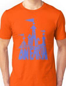 Happiest Place Unisex T-Shirt