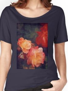 Rose 358 Women's Relaxed Fit T-Shirt