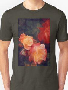 Rose 358 Unisex T-Shirt