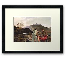 Living Colors Framed Print