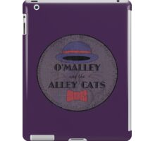 O'Malley iPad Case/Skin