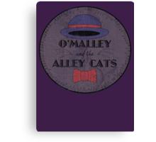O'Malley Canvas Print