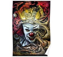 They all float down here Poster